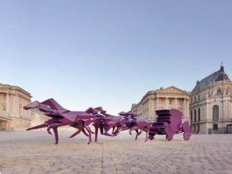 Xavier Veilhan - Reggia di Versailles
