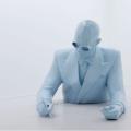 Xavier Veilhan – Le Corbusier