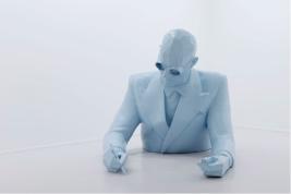 Xavier Veilhan - Le Corbusier