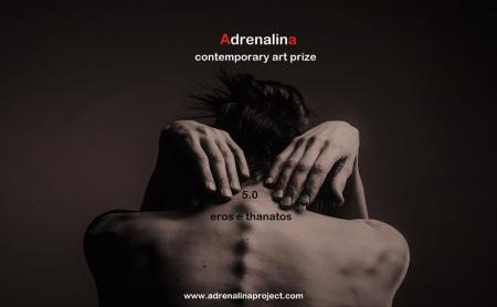 Premio Adrenalina - Eros e Thanatos 5.0