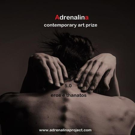 Premio Adrenalina - Eros e Thanatos 5.0