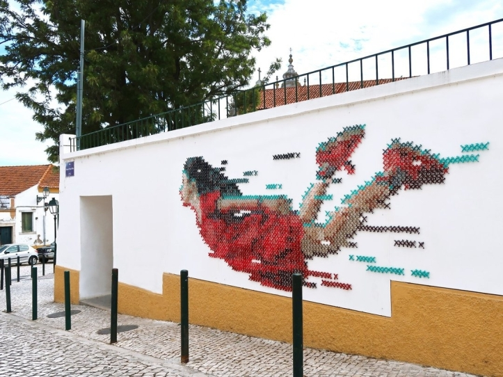 Aheneah @Vila Franca de Xira, Portugal