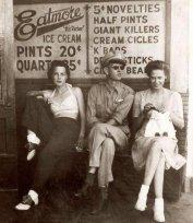 America, anni '40
