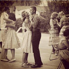 Anni '50