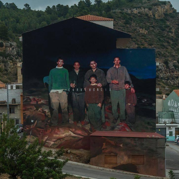 Axel Void @Fanzara, Spain