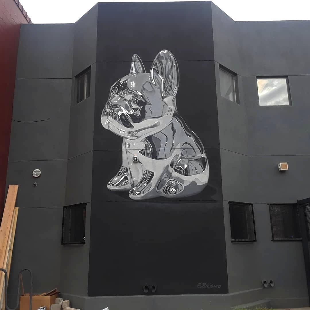 Bikismo @Albuquerque, New Mexico