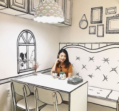 Cafe Yeonnam-dong 239-20