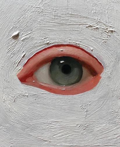 Painting by Emilio Villalba
