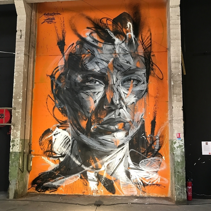 Hopare @Toulouse, France