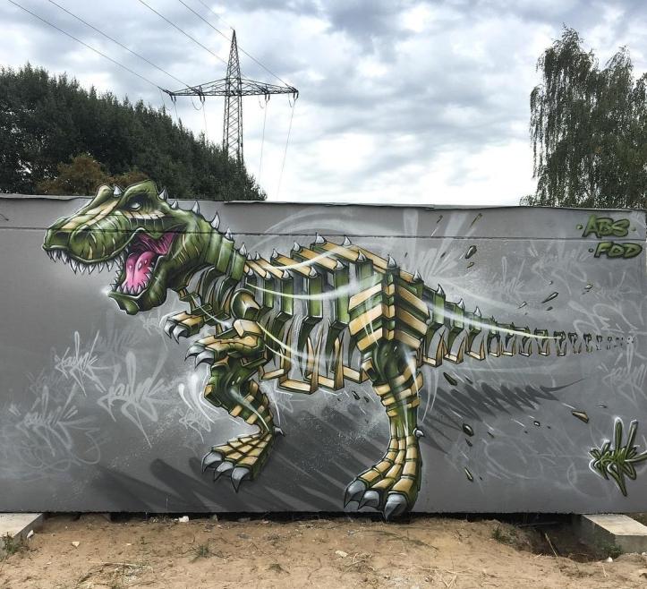 JAYN @Lüneburg, Germany