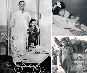 La più giovane mamma della storia. Lina Medina aveva solo 5 anni, 7 mesi, quando ha dato alla luce il suo figlio di 2,7 kg