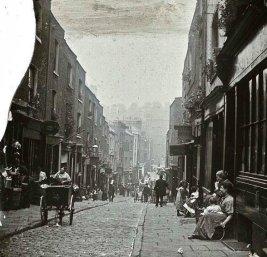 Londra 1890