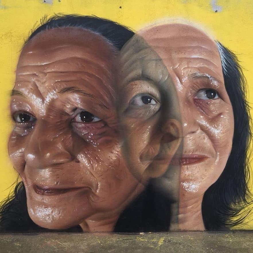 Mazola Marcnou @Embu das Artes, SP, Brazil