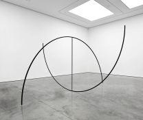 Mikael Christian Strøbek - 4 Quater.C.Black, 2017