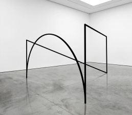 Mikael Christian Strøbek -Three-50-P.Black, 2017