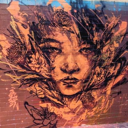 Mike Eleven @Melbourne, Australia