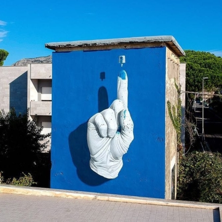 Nuno Viegas @Terracina, Italy