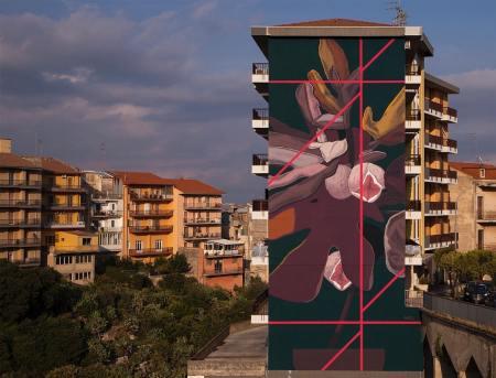 Pastel @Ragusa, Italy