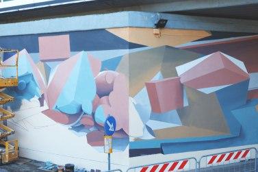 Peeta @ Montesilvano, Italy. Photo credits Giulia Blocal blog