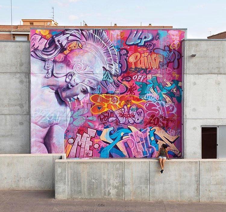 Pichi & Avo @Valencia, Spain