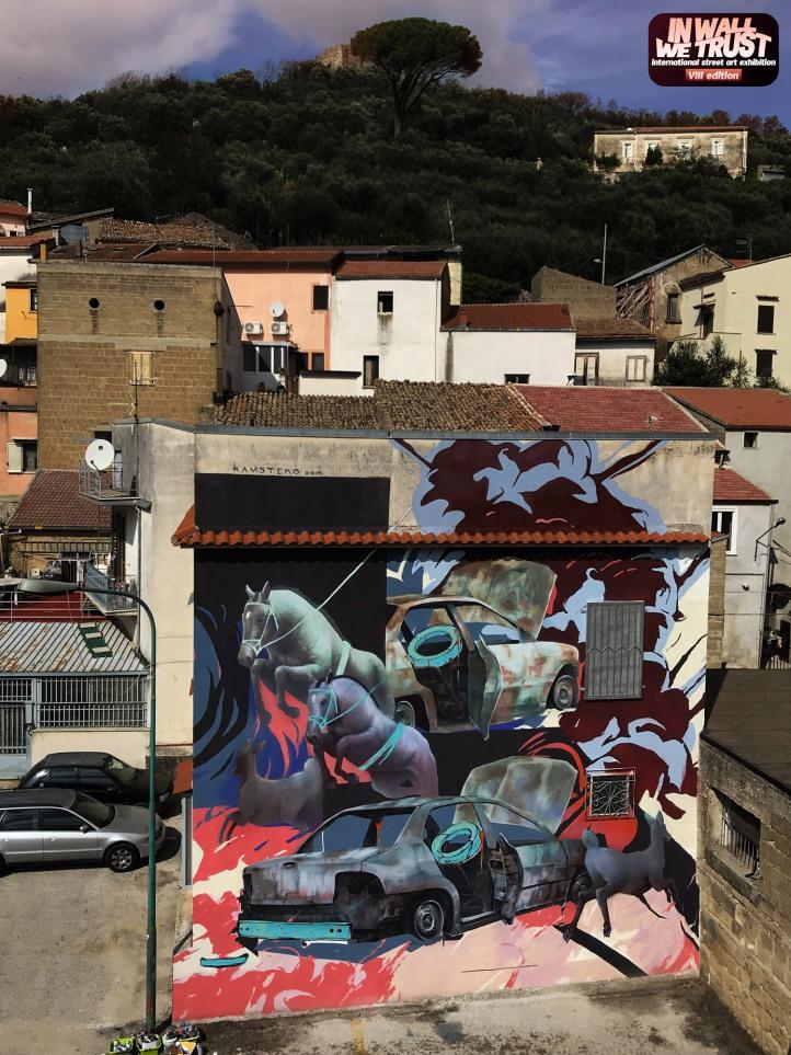 Ramsteko @ Airola, Italy