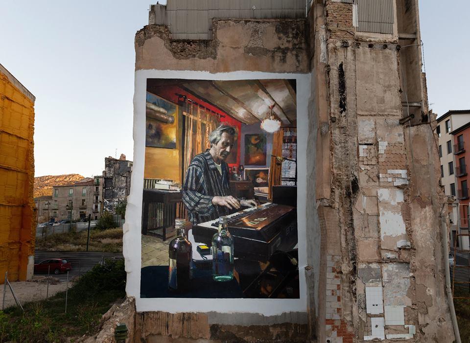 Sebas Velasco @Alcoy, Spain