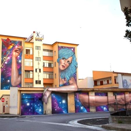 Sfhir @Diamante, Italy