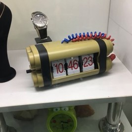 Sveglia a orologeria