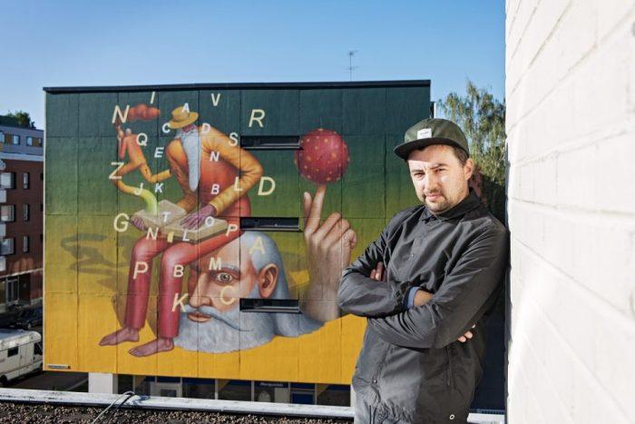 WAONE @Kotka, Finland