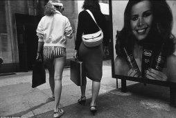 1980 shorts, NYC