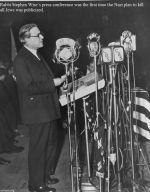 24 novembre 1942 - Confermato il piano nazista per uccidere tutti gli ebrei
