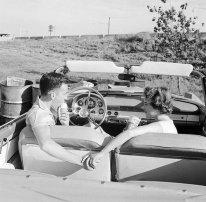 Fine estate col gelato, '55