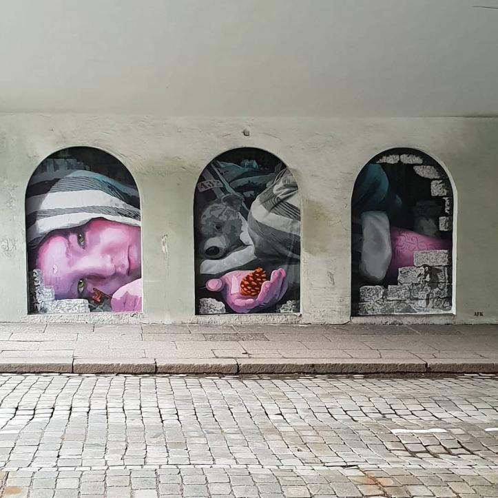 AFK @Bergen, Norway
