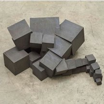 Sculpture by Antony Gormley