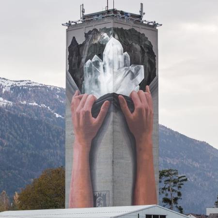 Bane&Pest @ Chur, Switzerland