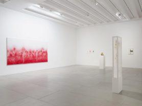 Chiharu Shiota @ Blain|Southern, Londra