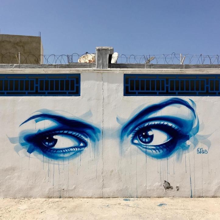 DAN23 @El Marsa, Tunisia