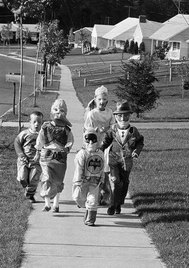 Dolcetto o scherzetto, 1966