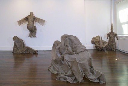 For Otto (2014:5) by Robert Morris