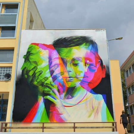 Gera @Thessaloniki, Greece