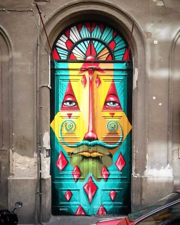 Gergely Void @Budapest, Hungary