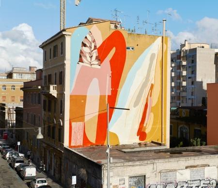 Giulio Vesprini & NULO @Rome, Italy - Cerchio G38