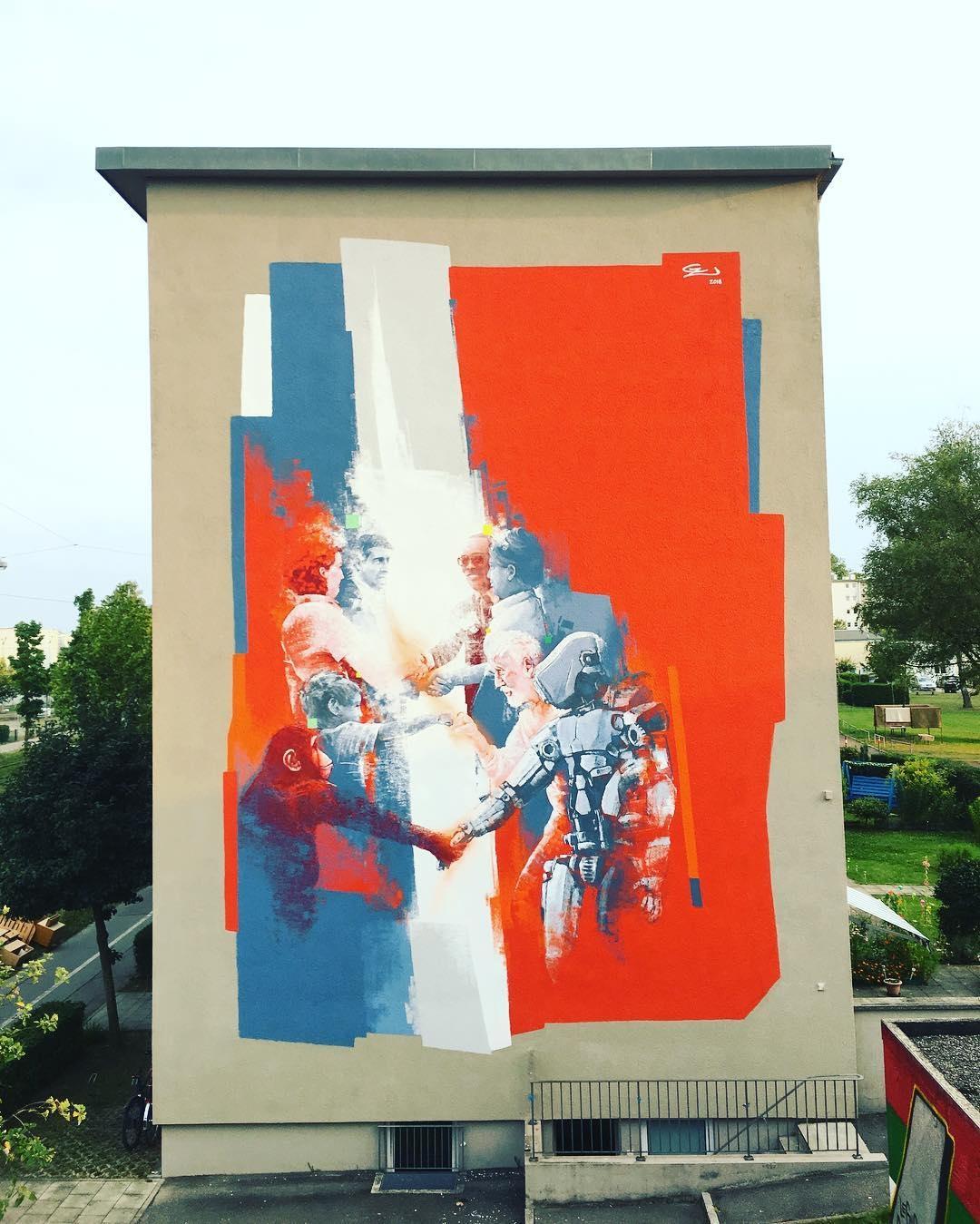 Guido Zimmermann @Augsburg, Germany