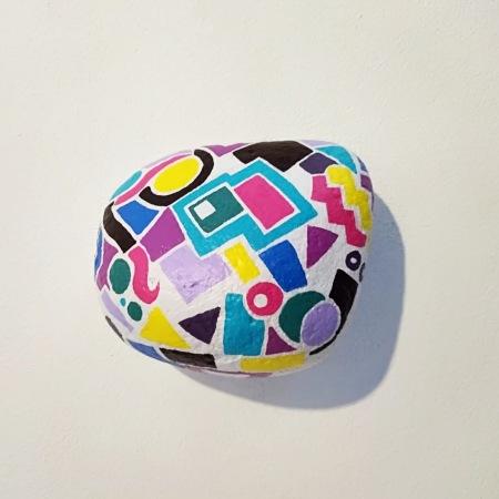 Sereno variabile, pietra a parete by Brabs