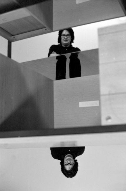 Mark Wallinger, 1995 - © Edward Woodman. All rights reserved, DACS-Artimage 2018. Photo Edward Woodman