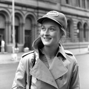 Meryl Streep, anni '70