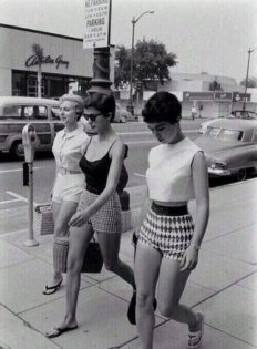 Moda anni '50