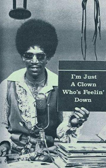 Morgan Freeman, anni '70