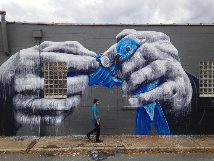 Nils Westergard @Charlottesville, Virginia, USA