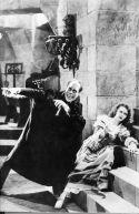 Rilasciato dal gigante horror Universal nel novembre 1925, il film horror americano Il Fantasma dell'Opera